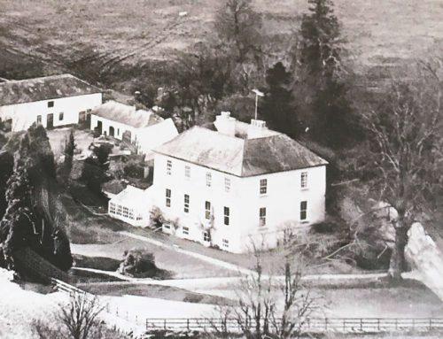 Shanbally House & Gardens