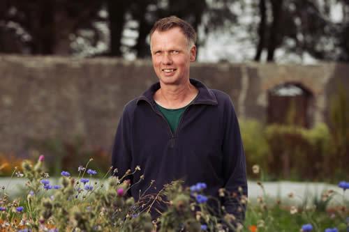 Shanbally House & Gardens Head Grower