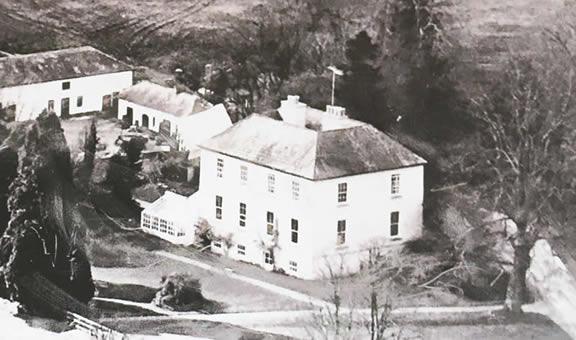 Historical Shanbally House