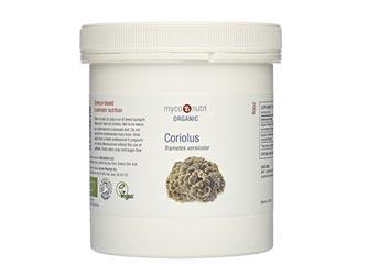 Coriolus (Trametes versicolor) 200g
